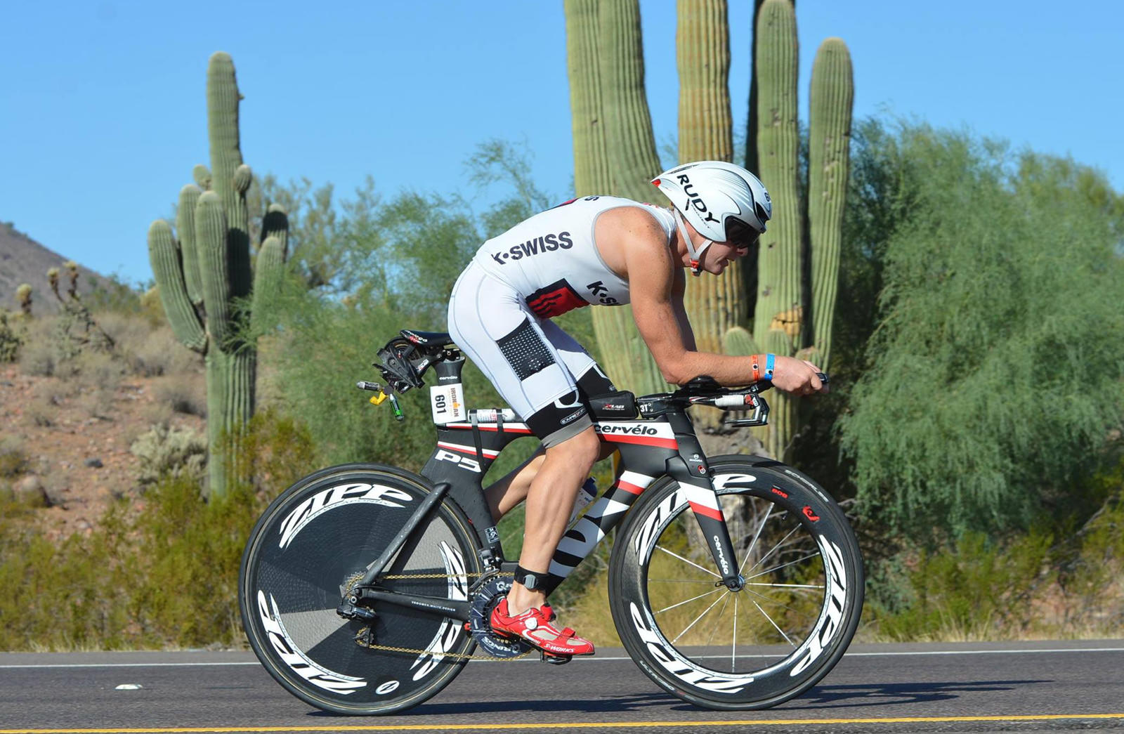 high performance triathlon coach